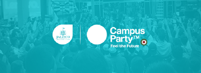 campus party jalisco 2016