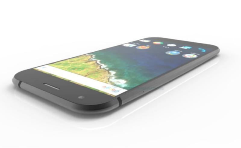 Nexus Merlin será como un Google HTC 10