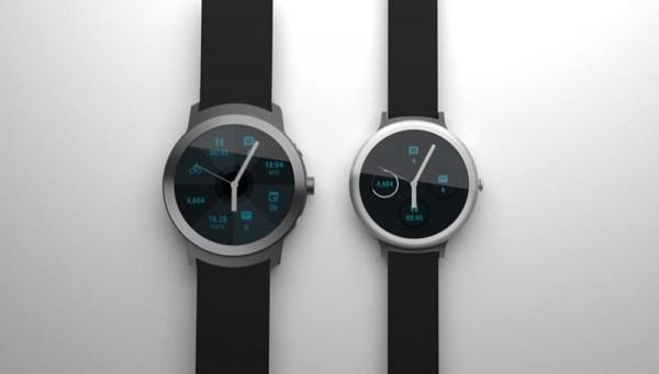 google nexus smartwatches