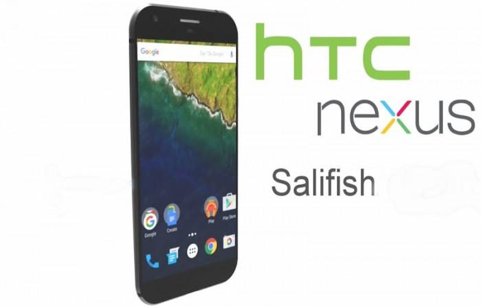 Nexus Sailfish será pequeño y potente