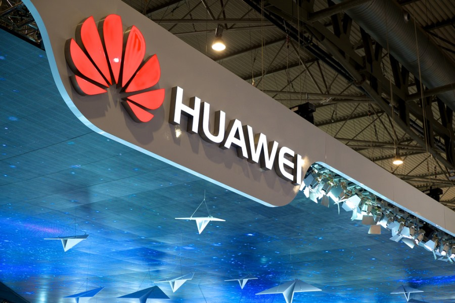 Huawei prepara algunas novedades