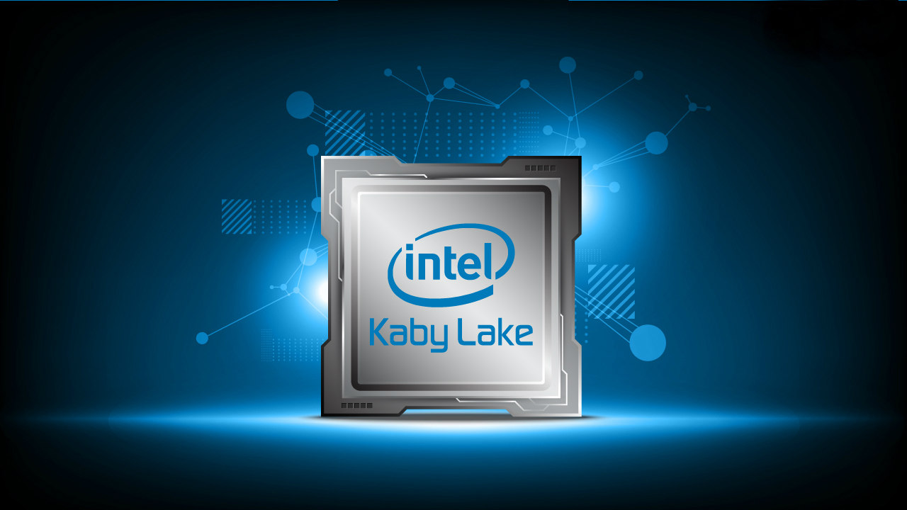 Kaby Lake estará disponible para finales de año