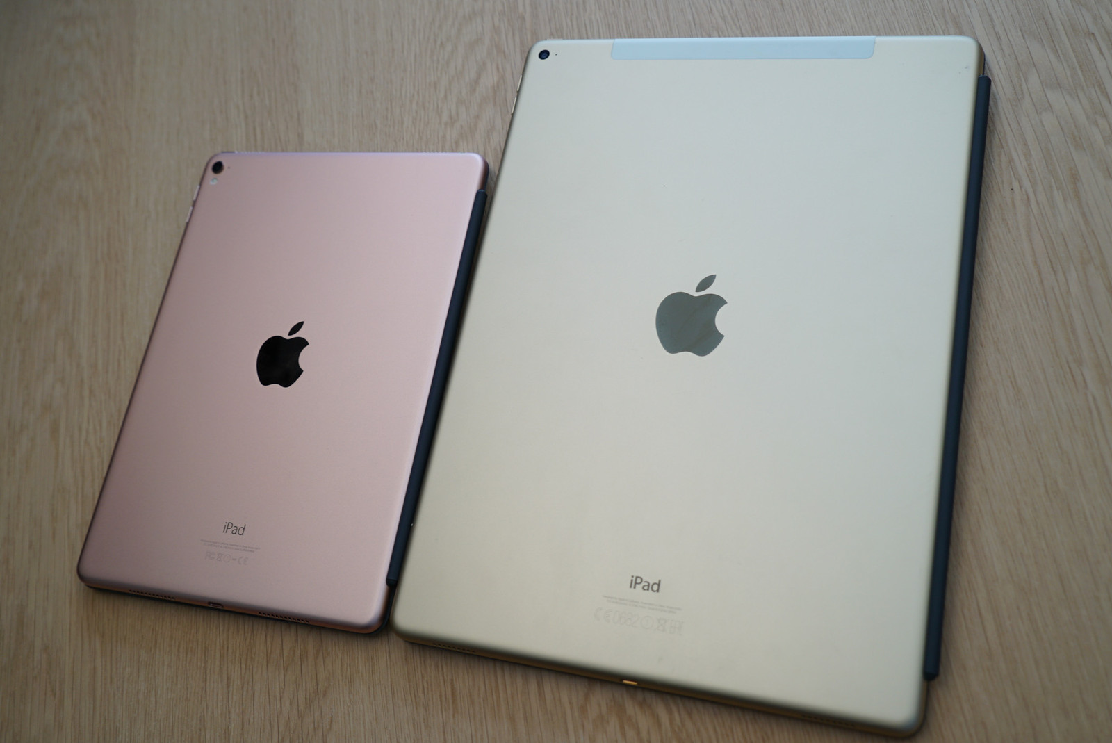 La segunda generación del iPad Pro está cerca