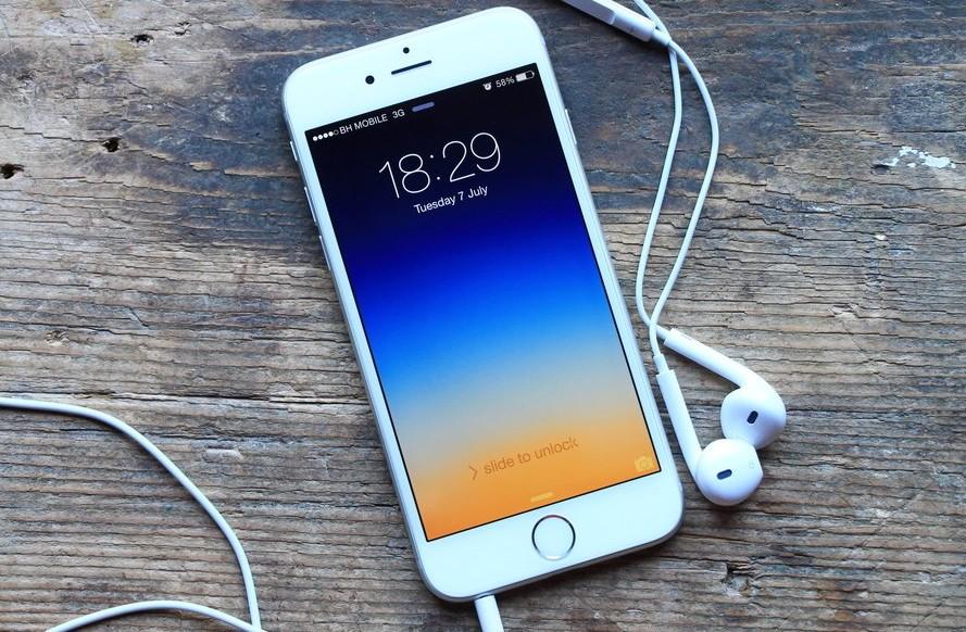iPhone 7 prescindirá de la versión con 16 GB internos