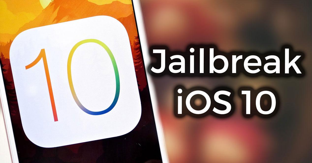 Cydia es instalado en iOS 10