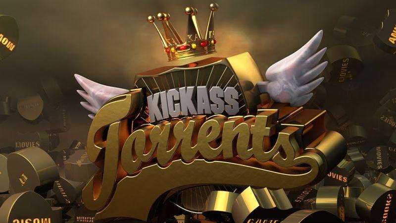 Kickass Torrents está de vuelta temporalmente