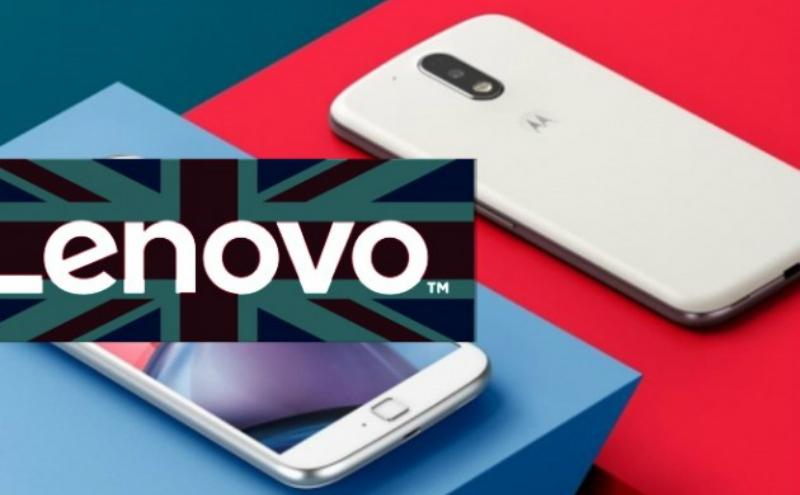 Motorola también subiría sus precios en UK