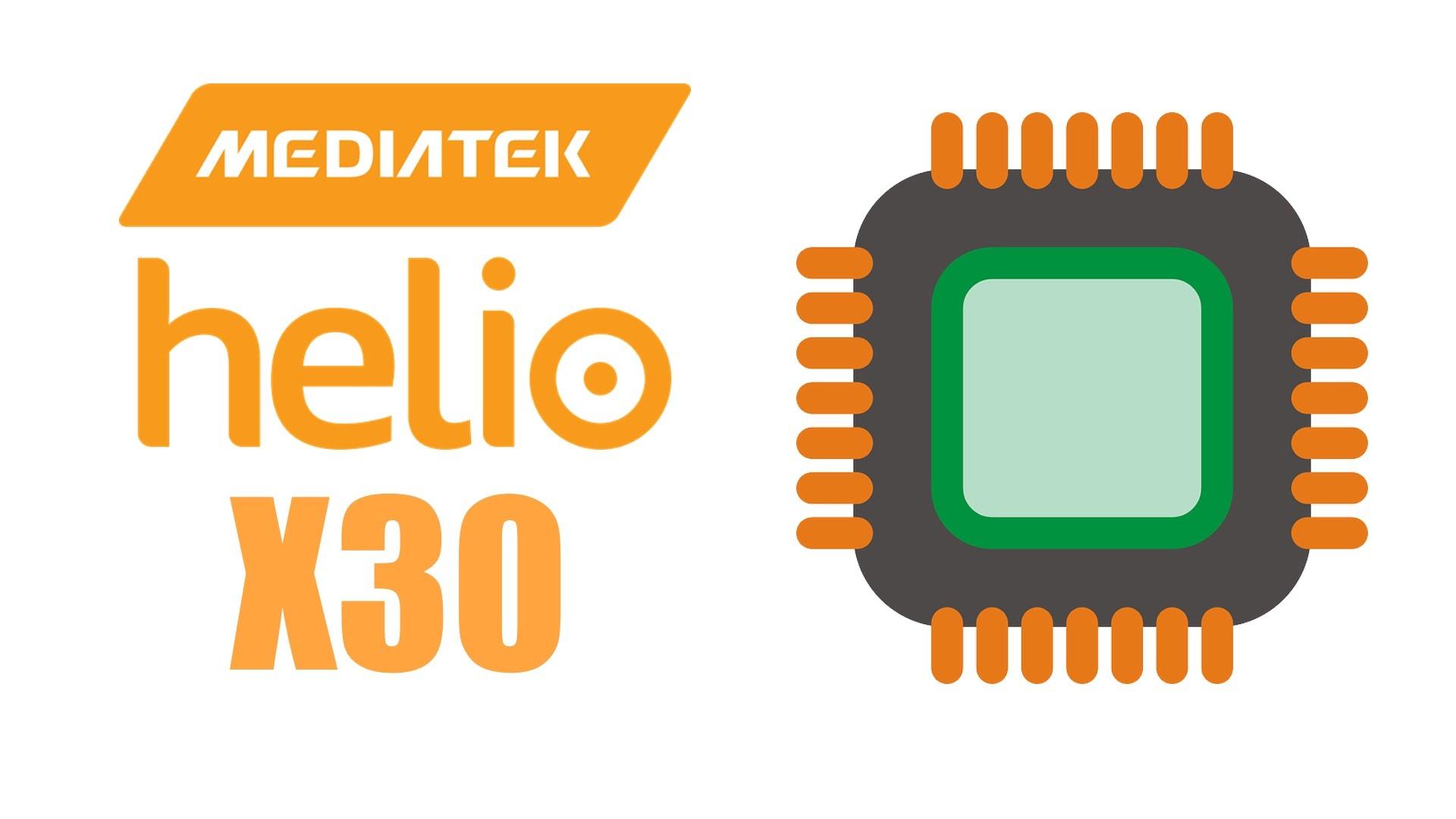 MediaTek Hlio X30 es una interesante propuesta