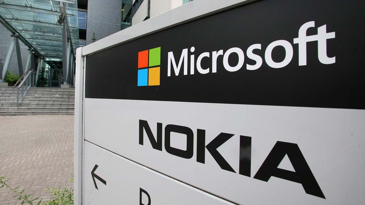 Microsoft continúa reestructurando la división móvil