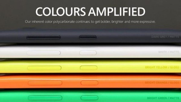 nokia adroid smartphone