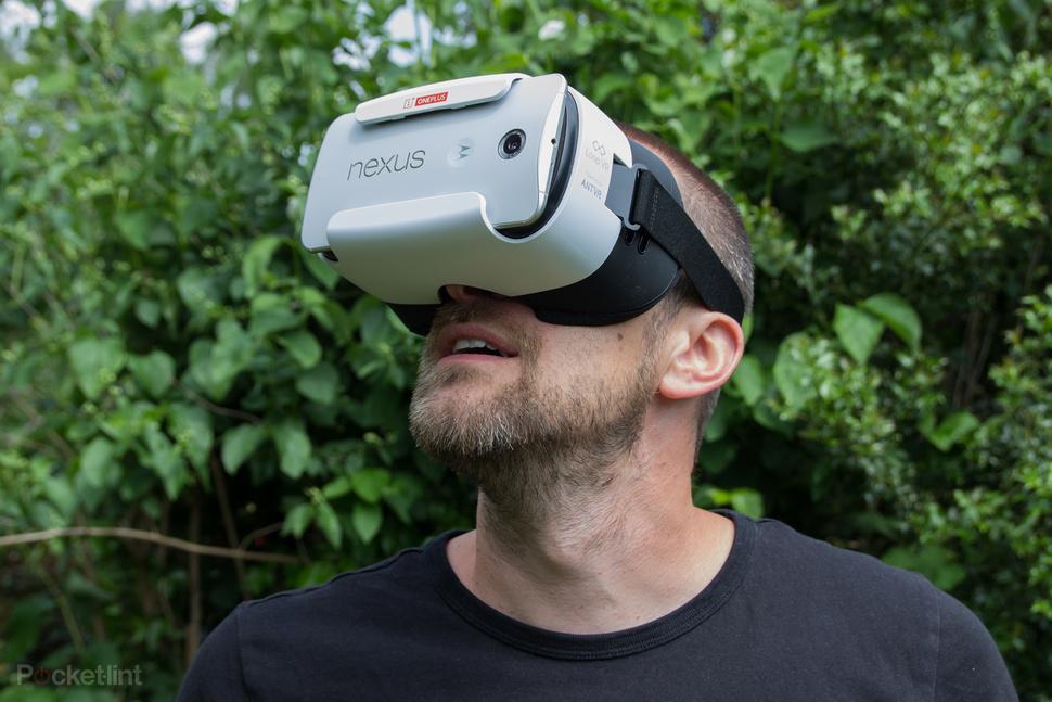 Loop VR son compatibles con cualquier equipo Android