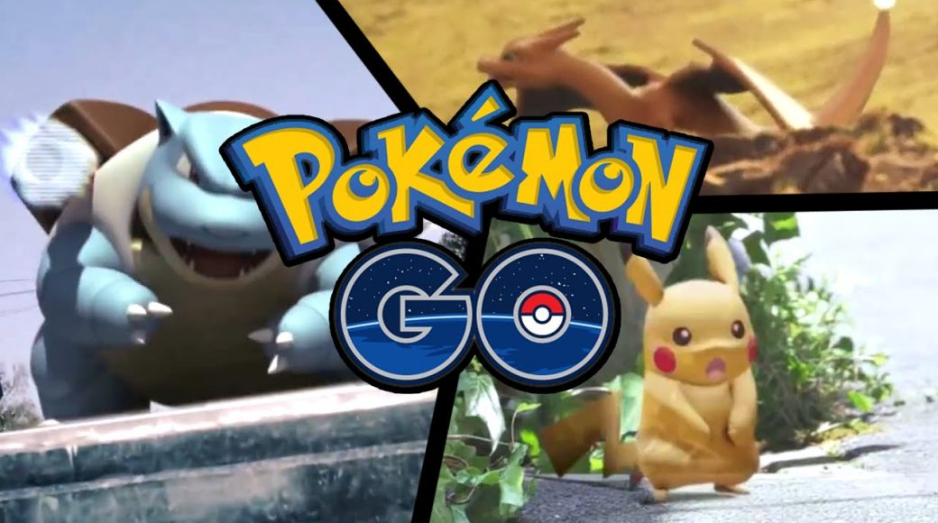Pokémon GO apostaría por la plataforma de Microsoft