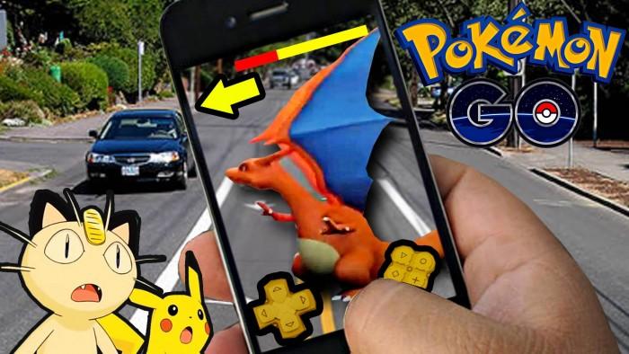 Pokémon Go sigue abarcando más países alrededor del mundo