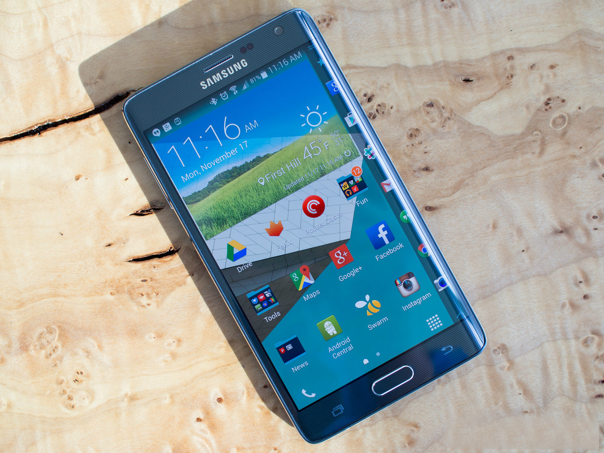 Pronto conoceremos al Galaxy Note 7
