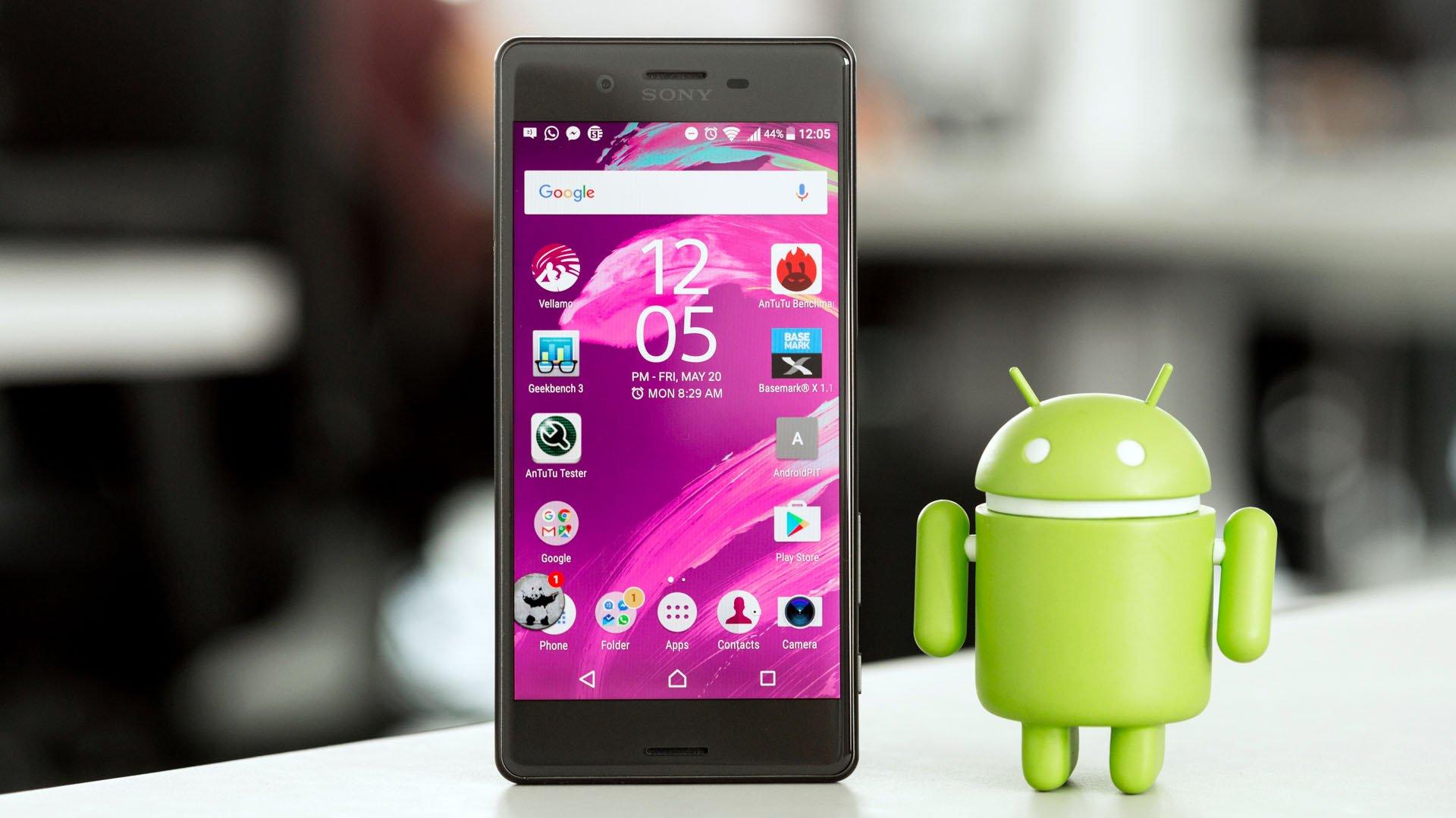 Sony Xperia X ya está disponible con Telcel, Movistar y Sony Store