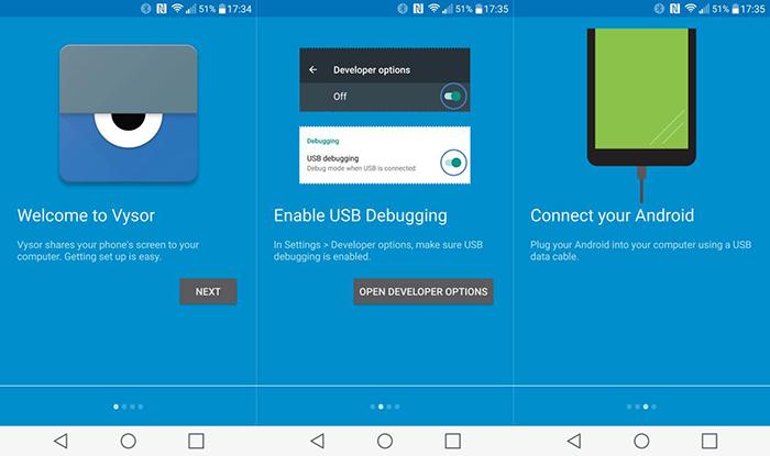 vysor-android-google-play