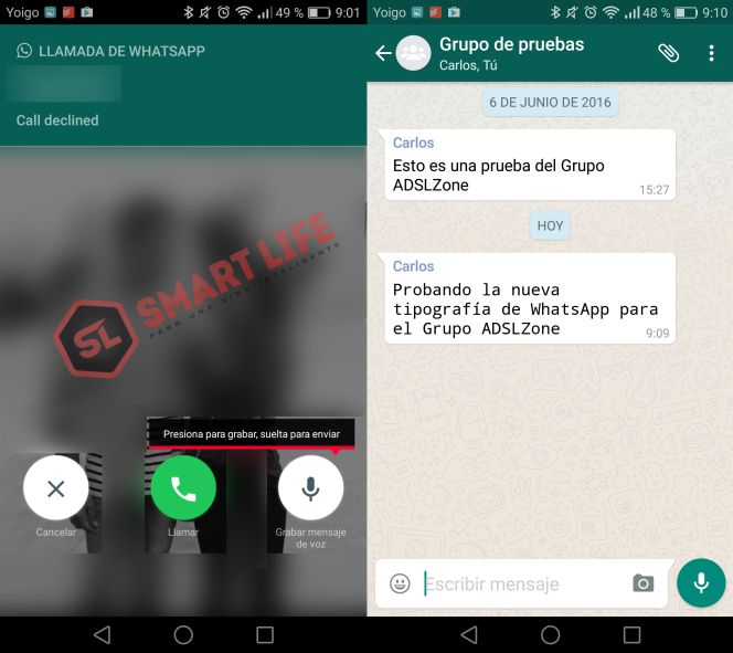 whatsapp ultima beta