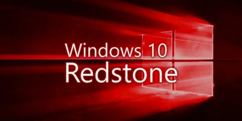 Windows 10 Redstone está casi listo