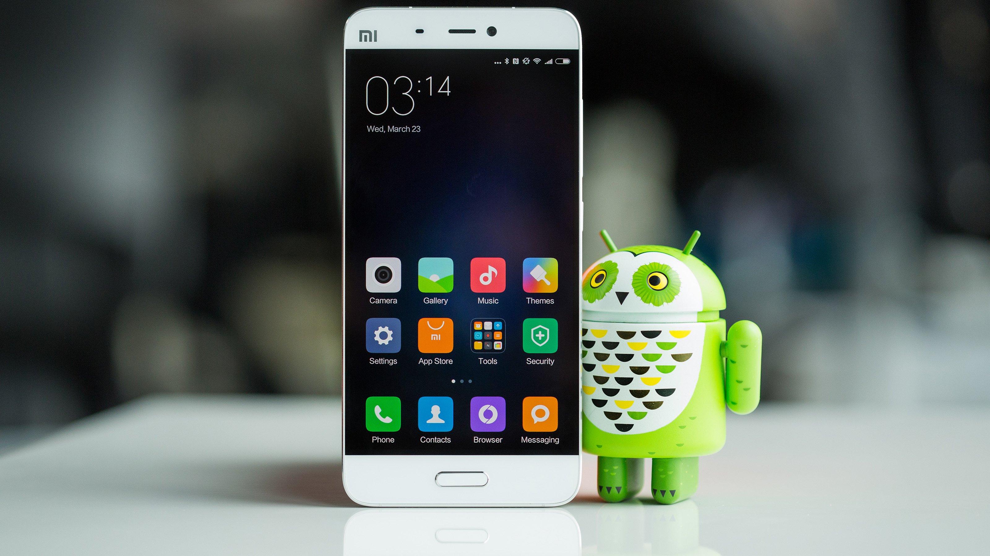 Xiaomi Mi 5 pronto tendrá un sucesor