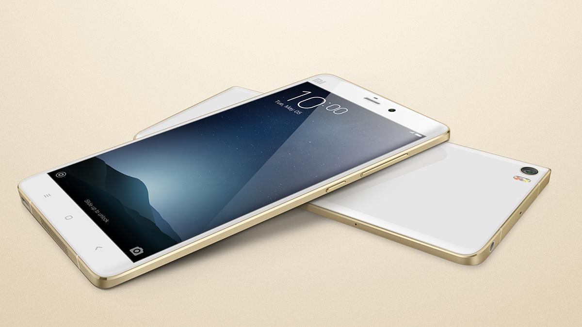 Xiaomi Mi Note 2 está cada vez más cerca