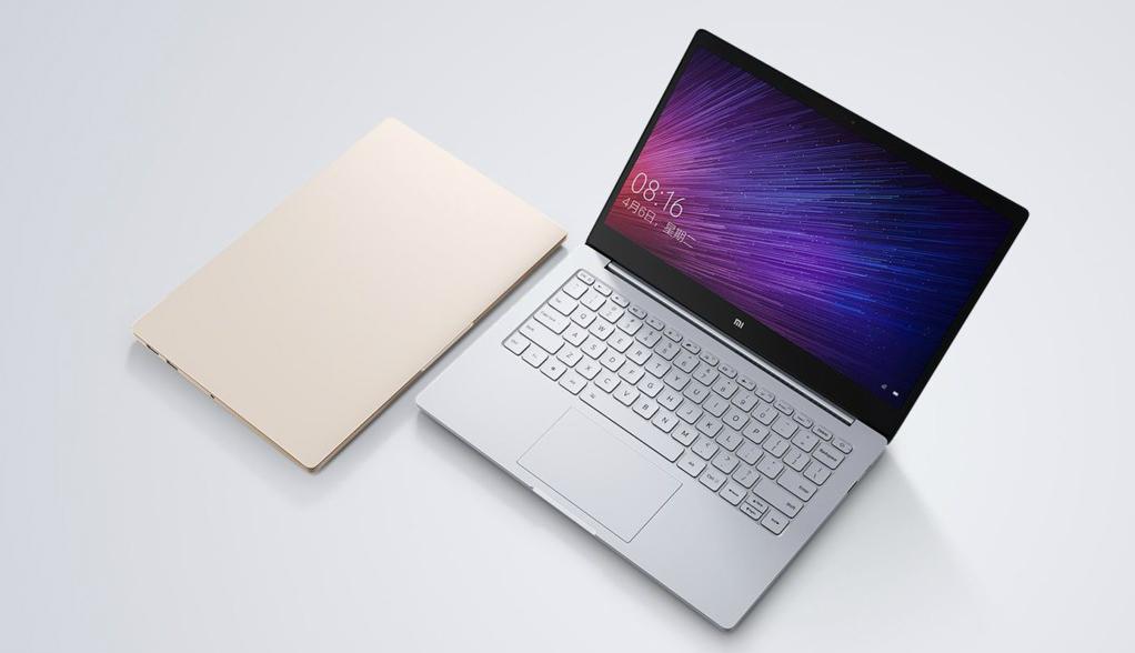 Xiaomi Mi NoteBook Air está disponible en dos versiones