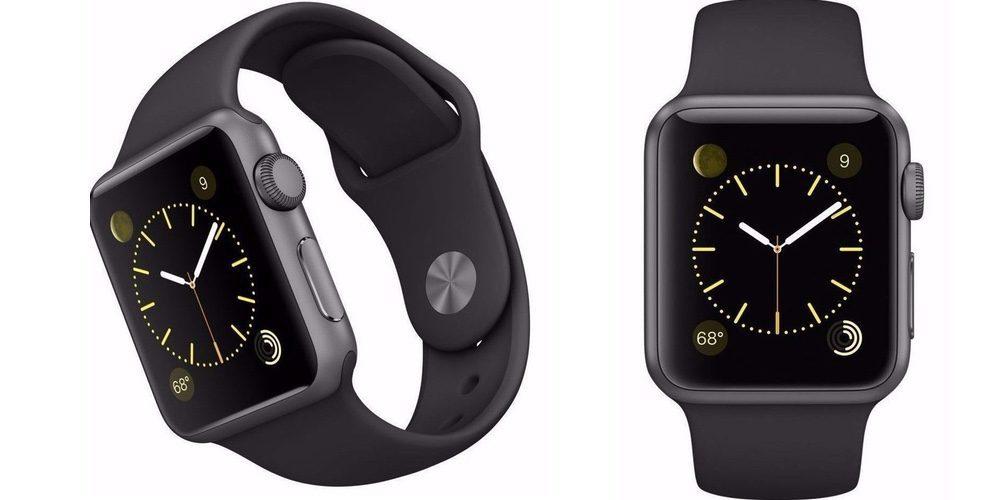 Apple Watch 2 tendría un recorte en el precio