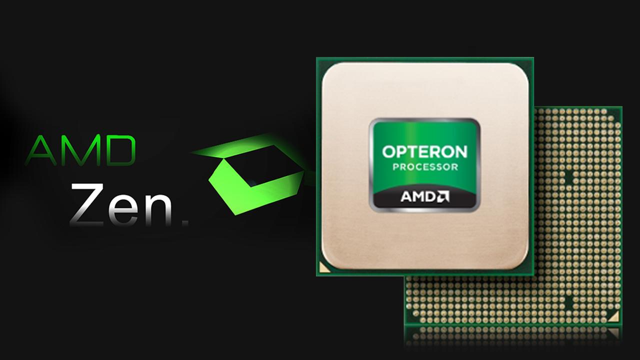AMD Zen será presentado oficialmente la próxima semana
