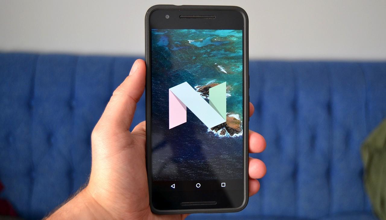Android 7.0 Nougat recibirá su primera actualización pronto
