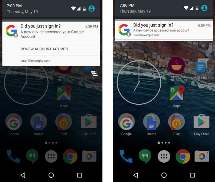 Android-notificaciones