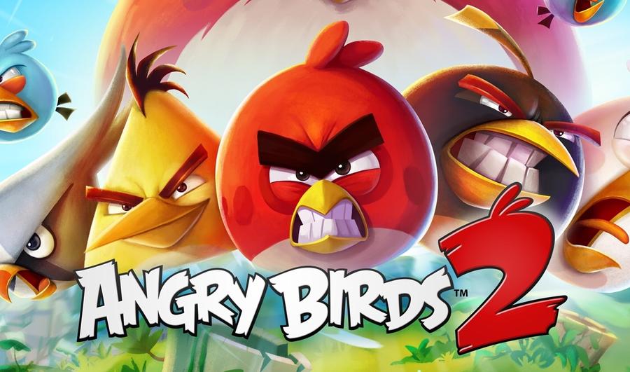 Angry Birds 2:La Película ya está en camino