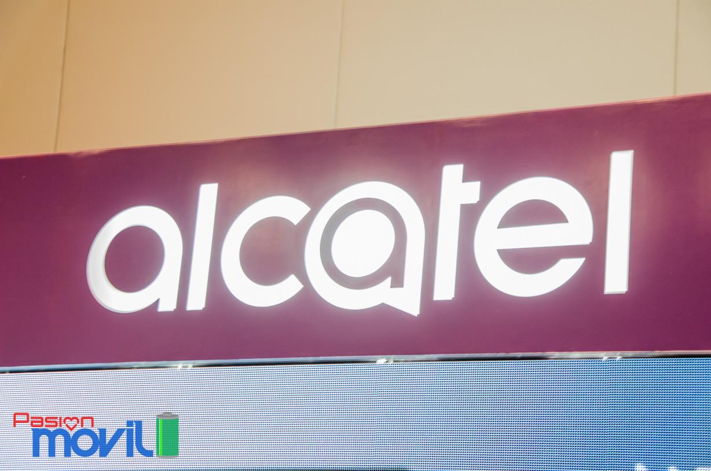 Evento Alcatel Plus 2 en 1 en México Marca-5