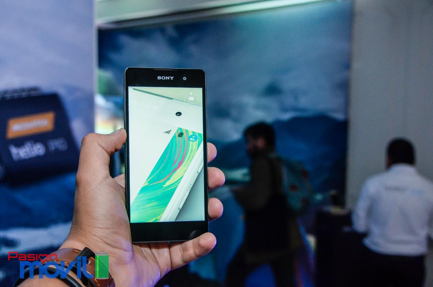 Sony Xperia estrena equipos para la gama media