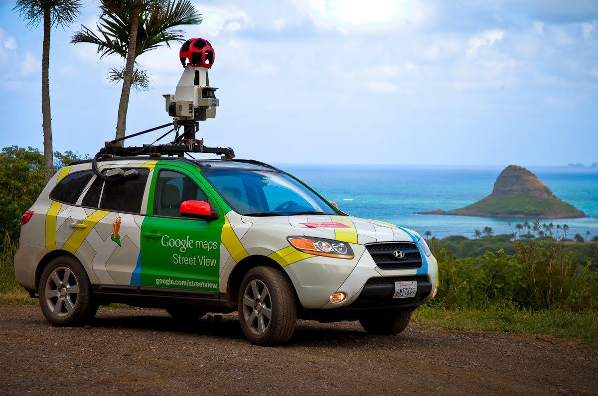 Google Maps desea ofrecer la mejor experiencia de navegación