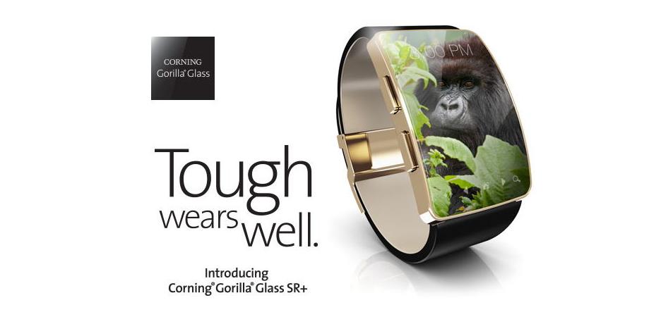 Gorilla Glass SR+ estará presente en IFA 2016