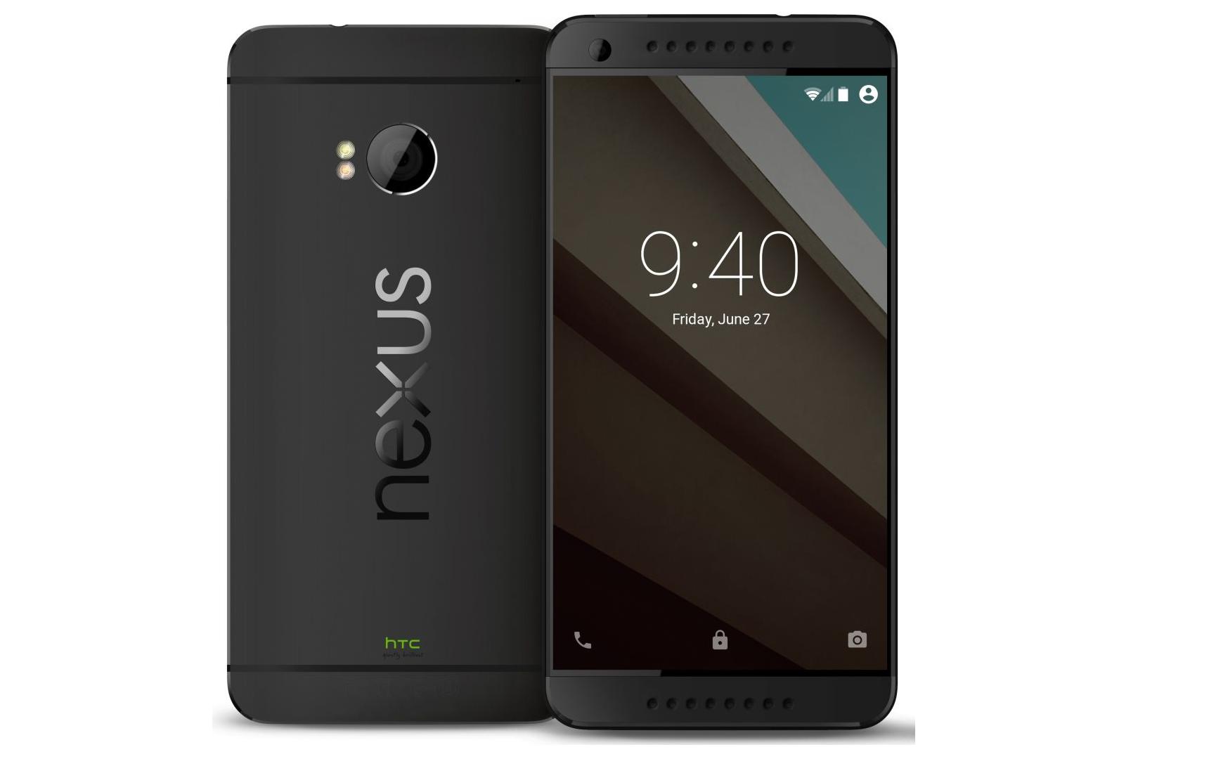 HTC Nexus Marlin será un gran equipo de gama alta