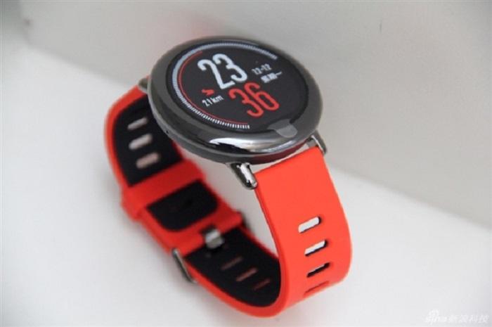 Huami Amazfit Sports Smartwatch 2
