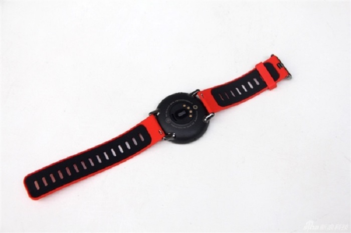 Huami Amazfit Sports Smartwatch back