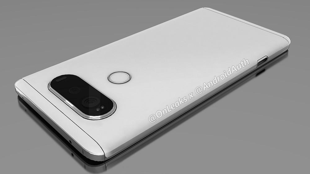 LG tendrá algunas características diseñadas por B&O