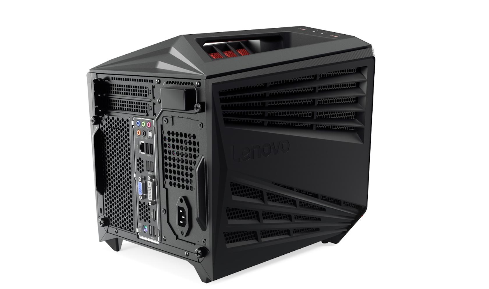 Lenovo IdeaCentre AiO Y910-2
