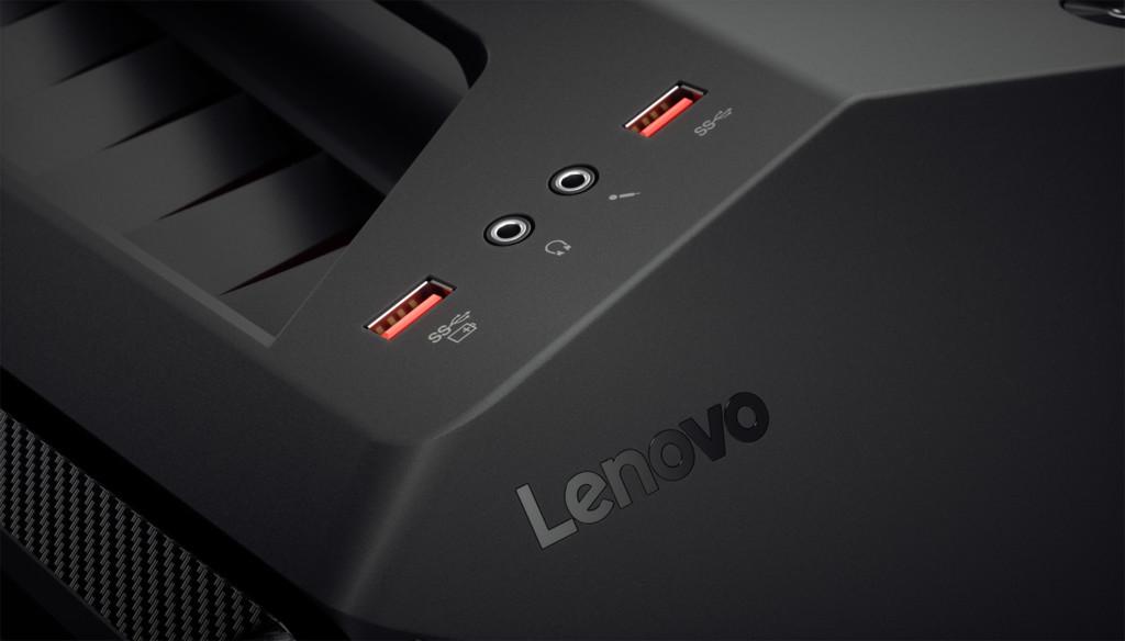 Lenovo IdeaCentre AiO Y910-3