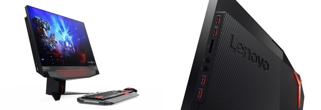 Lenovo IdeaCentre Y910-3