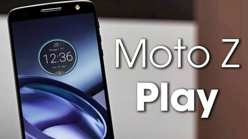 Moto Z Play será un digno móvil de la gama media/alta