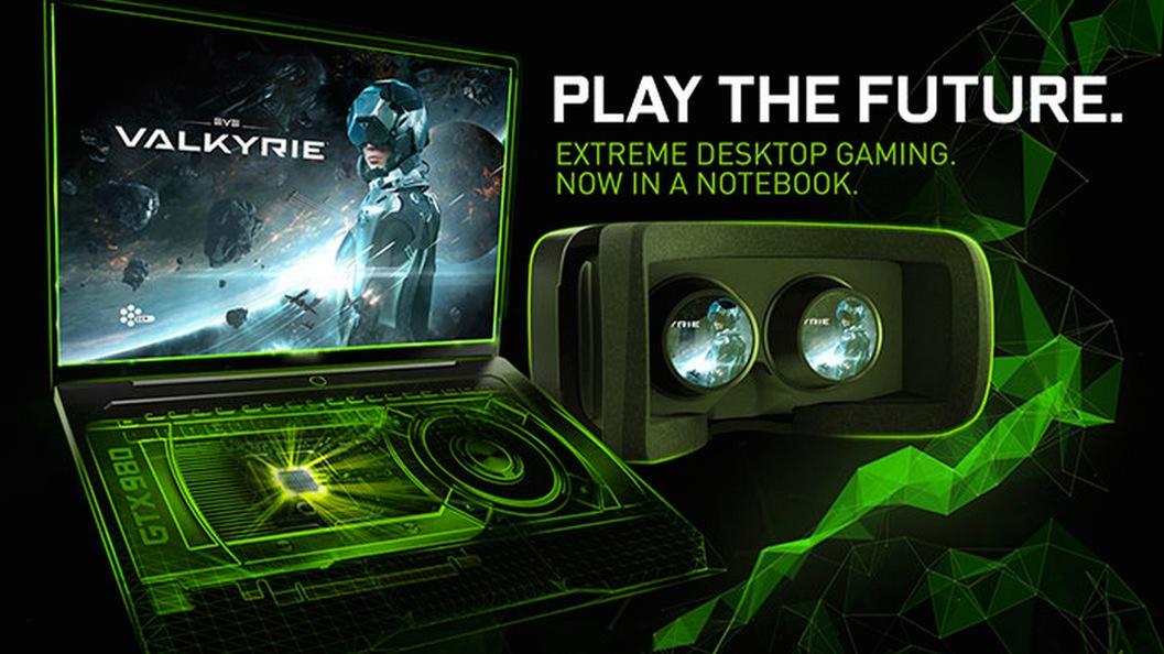 GTX 10 Series ofrecerá una mejor experiencia de juego