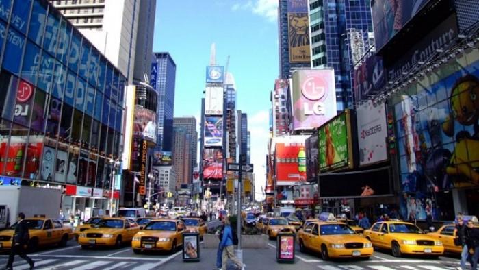 Nueva York tecnología