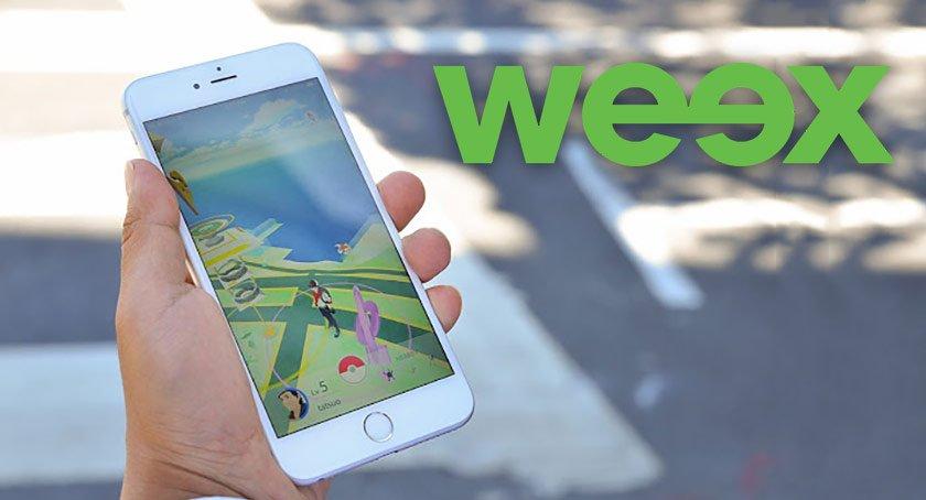 Pokémon-Go-Weex