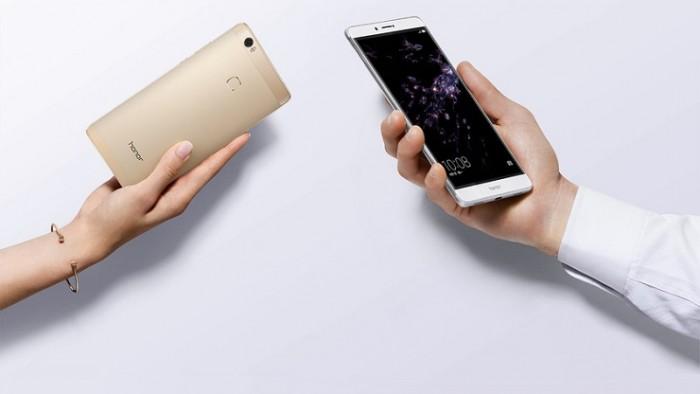 Presentación Huawei Honor Note 8