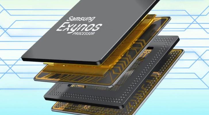 Exynos 8895 será uno de los procesadores más potentes del mercado