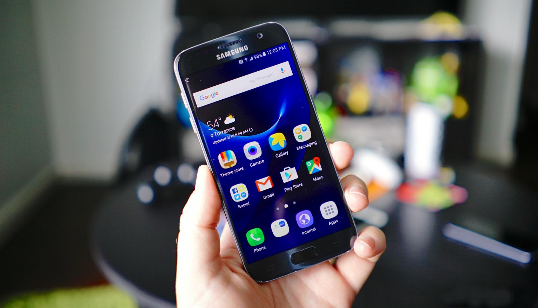 """Samsung venderá """"seminuevos"""" a partir del próximo año"""