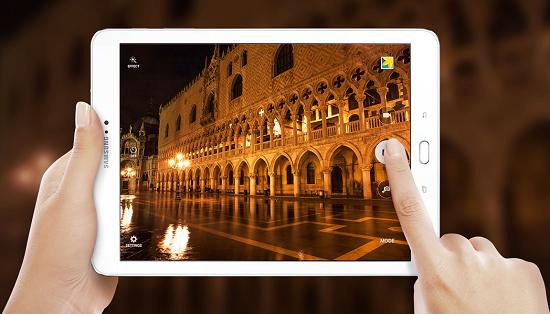 Galaxy Tab S3 llegará con importantes mejoras a nivel de hardware