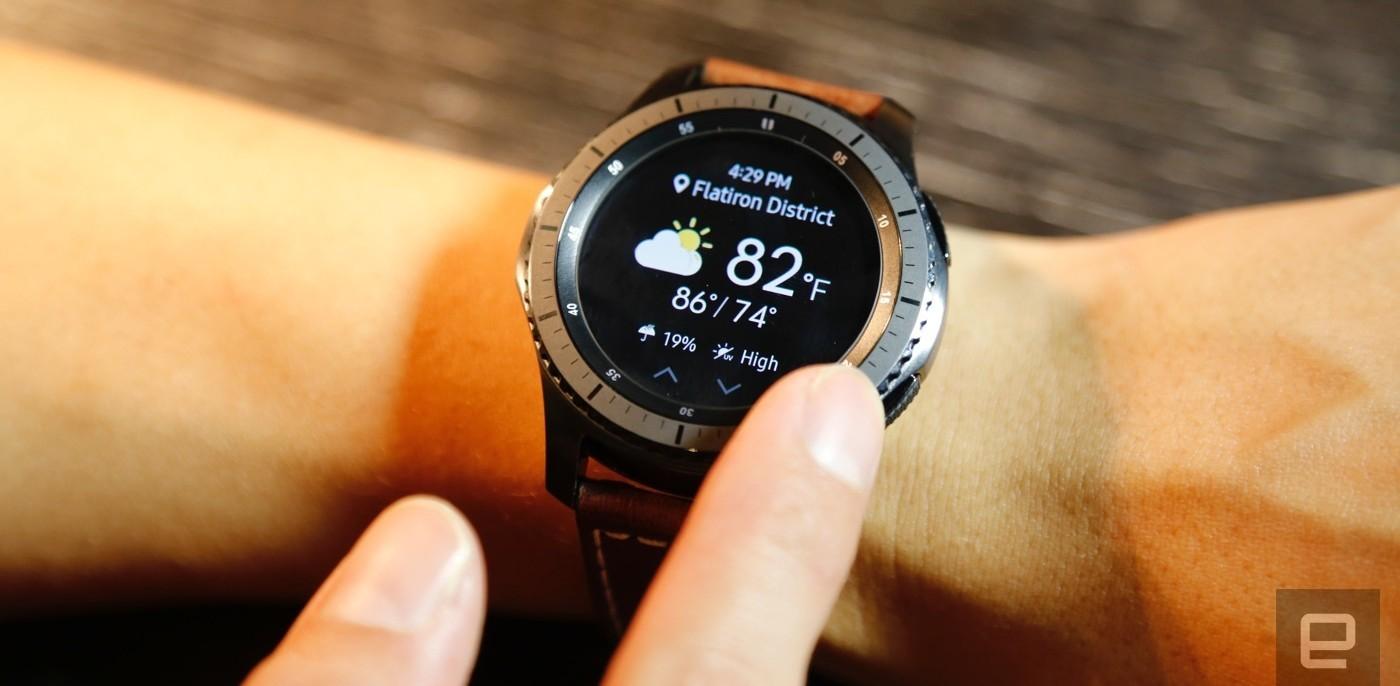 Samsung Gear S3 imagenes reales2